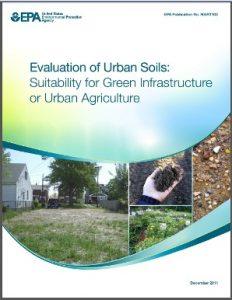 Evaluation of Urban Soils
